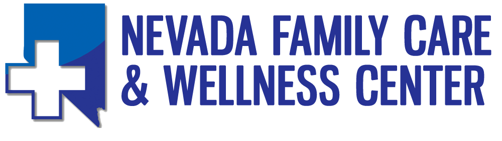 Nevada Family Care & Wellness Center Logo